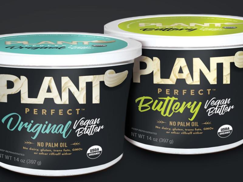 Vegan Butter (Coming Soon)